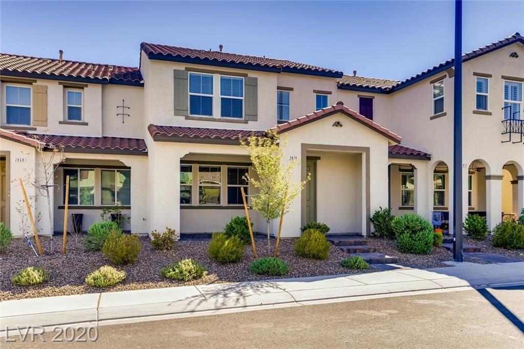 Photo of 2870 Cabrillo Terrace Street, Henderson, NV 89044 (MLS # 2229783)