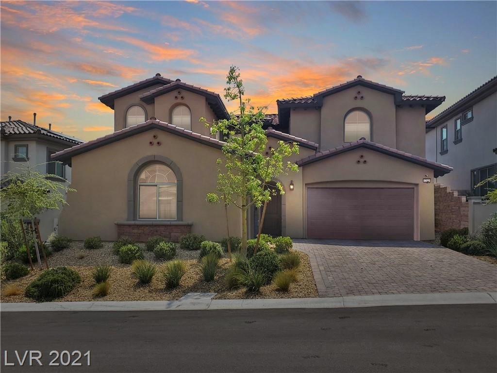 Photo of 12115 Abbey Glen Court, Las Vegas, NV 89138 (MLS # 2326783)
