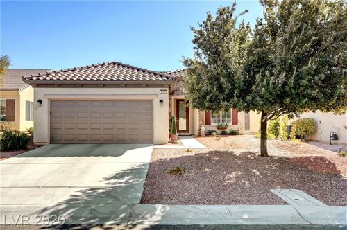 Photo of 2240 TWIN FALLS Drive, Henderson, NV 89044 (MLS # 2175784)