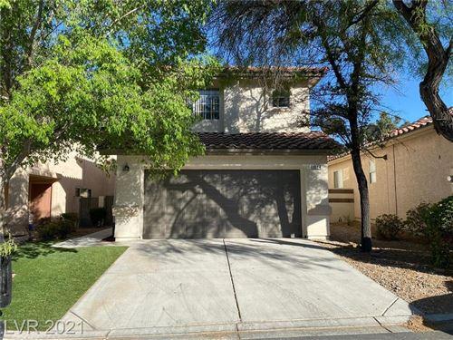 Photo of 1024 Olive Mill Lane, Las Vegas, NV 89134 (MLS # 2294784)