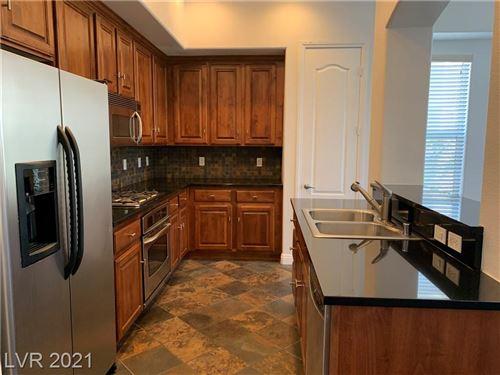 Photo of 62 East Serene Avenue #202, Las Vegas, NV 89123 (MLS # 2302784)
