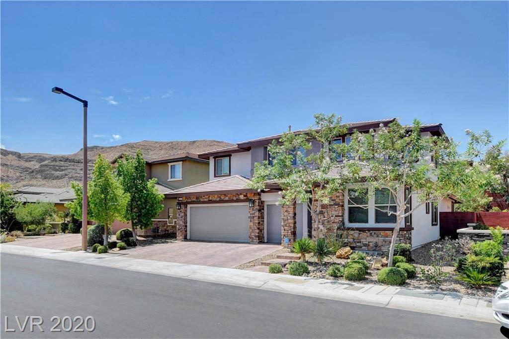 Photo of 5857 Glory Heights Drive, Las Vegas, NV 89135 (MLS # 2226784)
