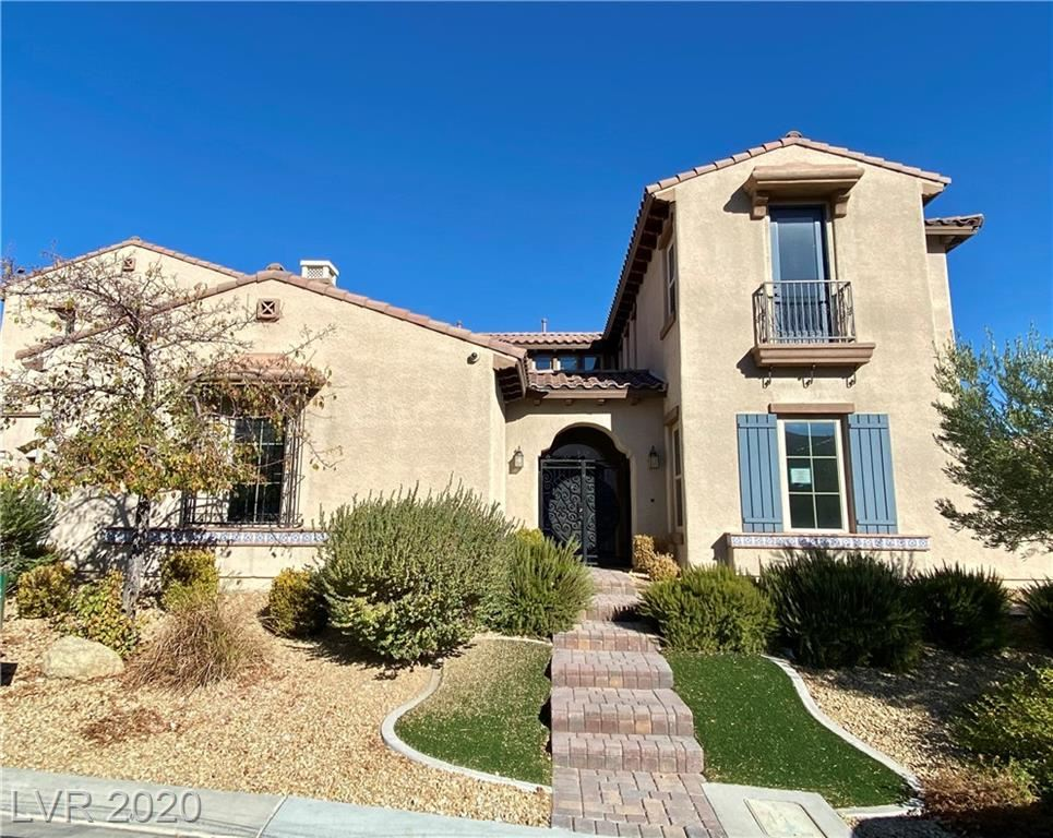 Photo of 84 Carolina Cherry Drive, Las Vegas, NV 89141 (MLS # 2247784)