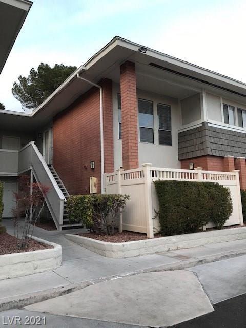 668 Oakmont Avenue #1718, Las Vegas, NV 89109 - MLS#: 2268784