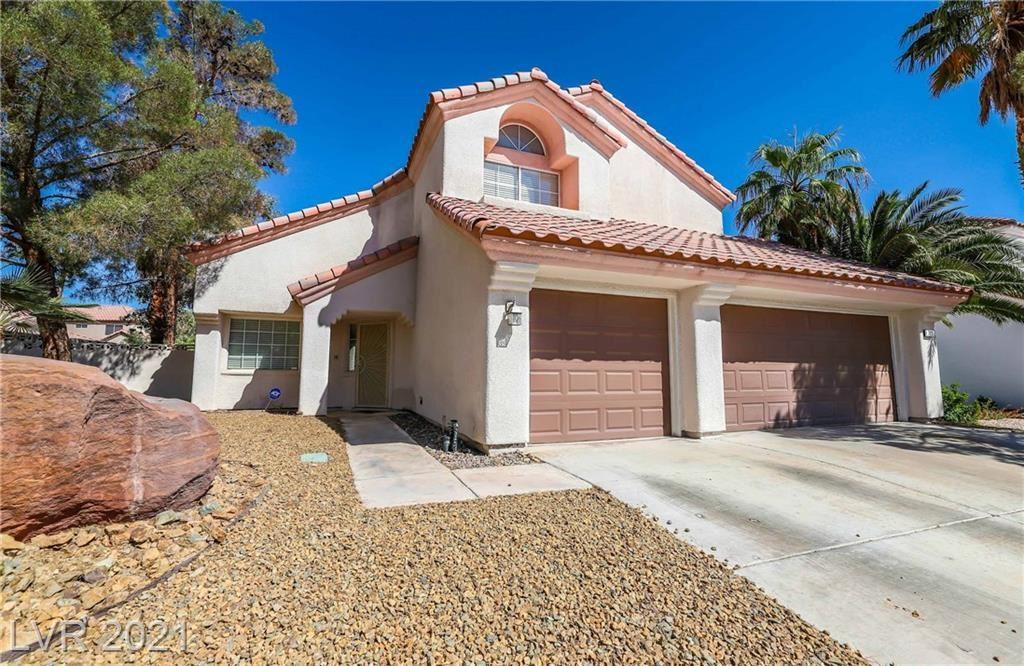 Photo of 7820 Cape Vista Lane, Las Vegas, NV 89128 (MLS # 2282784)