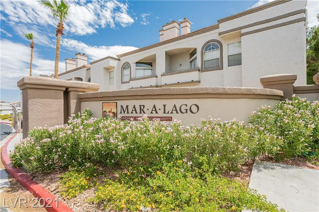 Photo of 3150 Soft Breezes Drive #1046, Las Vegas, NV 89128 (MLS # 2307784)