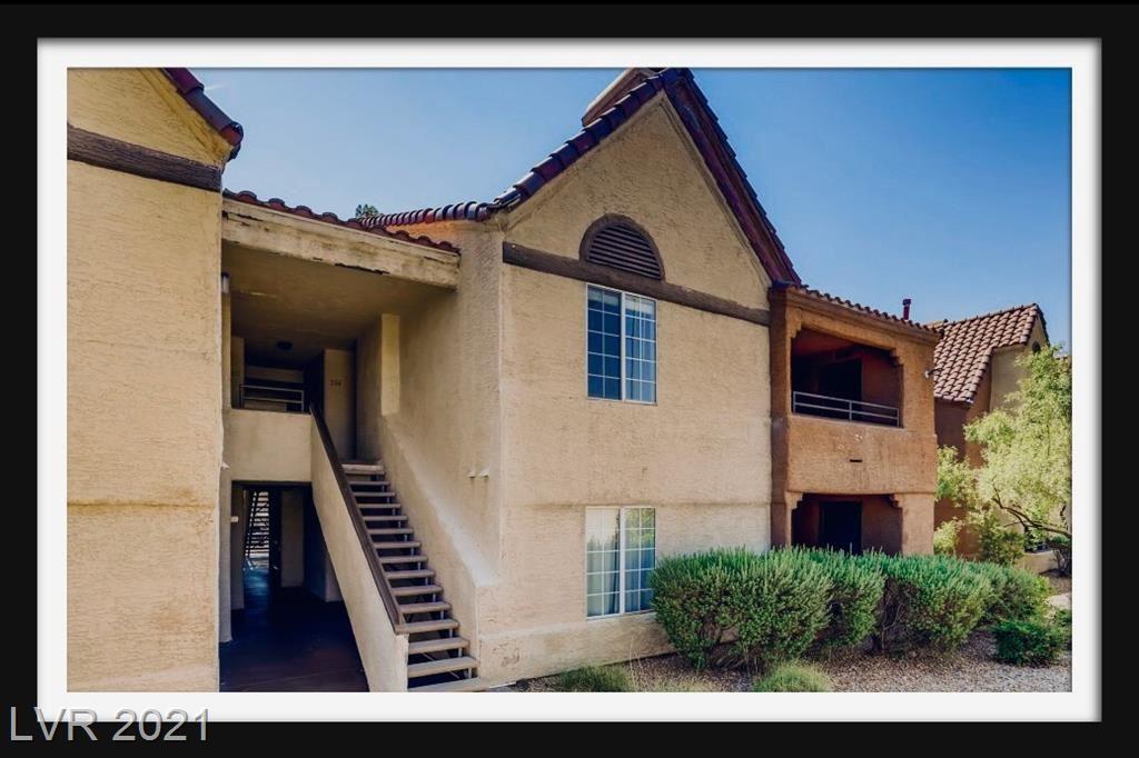 Photo of 2200 South Fort Apache Road #2004, Las Vegas, NV 89117 (MLS # 2313784)