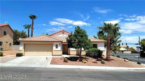 Photo of 6302 Shadow Oak Drive, North Las Vegas, NV 89031 (MLS # 2319785)