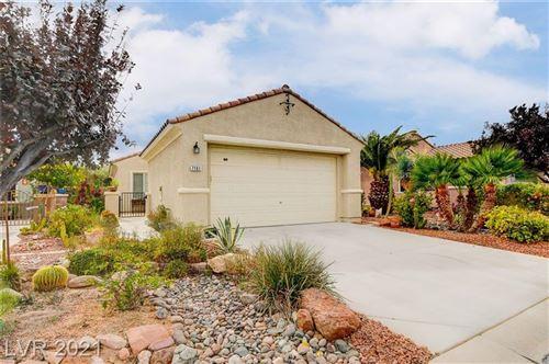 Photo of 7161 Fairwind Acres Place, Las Vegas, NV 89131 (MLS # 2344785)