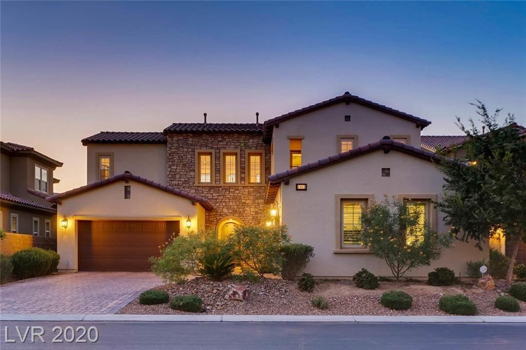 Photo of 4046 VILLA RAFAEL Drive, Las Vegas, NV 89141 (MLS # 2222785)