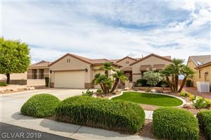 Photo of 2146 King Mesa Drive, Henderson, NV 89012 (MLS # 2099786)