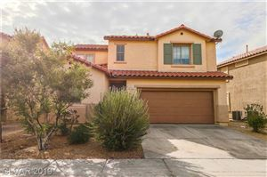 Photo of 1931 SILVER CREST Court, North Las Vegas, NV 89031 (MLS # 2138786)