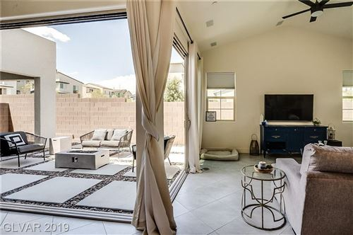 Photo of 2275 Sutton Cliff Avenue, Henderson, NV 89052 (MLS # 2156786)