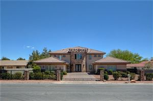 Photo of 2970 MONTESSOURI Street, Las Vegas, NV 89117 (MLS # 2059787)