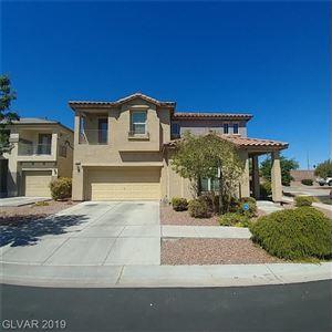 Photo of 9049 RENDON Street, Las Vegas, NV 89143 (MLS # 2118787)