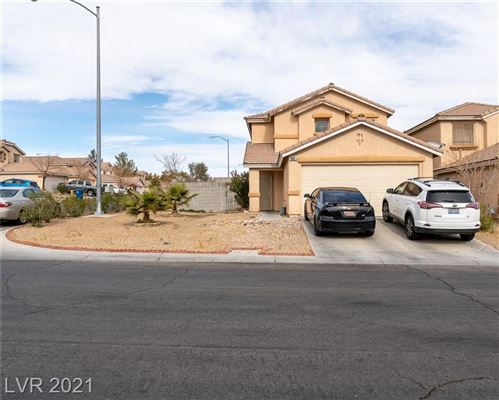 Photo of 4862 Pagosa Springs Drive, Las Vegas, NV 89139 (MLS # 2264787)