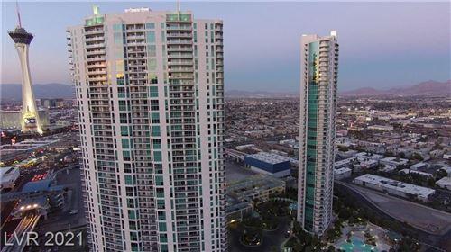 Photo of 222 Karen Avenue #1002, Las Vegas, NV 89109 (MLS # 2316787)