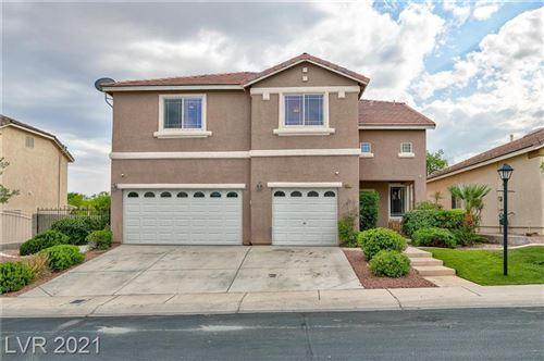 Photo of 8921 Loggers Mill Avenue, Las Vegas, NV 89143 (MLS # 2333787)