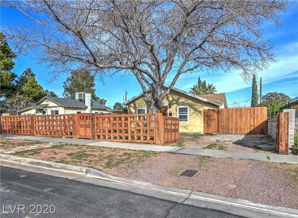 Photo of 647 F Avenue, Boulder City, NV 89005 (MLS # 2174787)