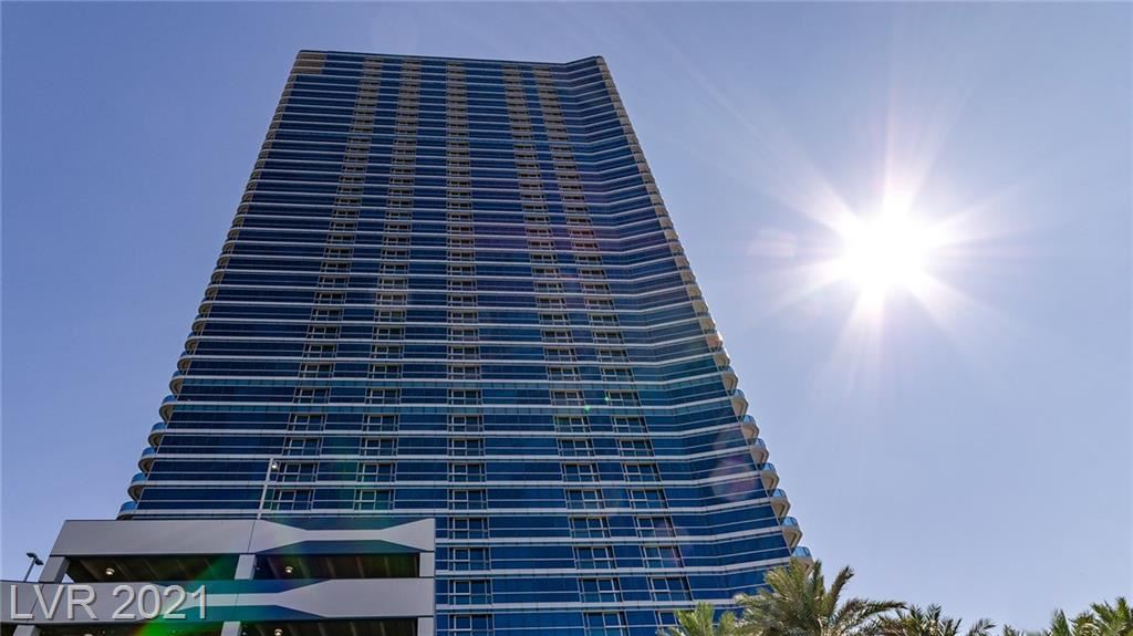 Photo of 4471 Dean Martin Drive #1409, Las Vegas, NV 89103 (MLS # 2220787)