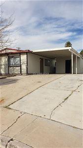 Photo of 420 DUCHESS Avenue, North Las Vegas, NV 89030 (MLS # 2013788)