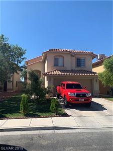 Photo of 507 HALL OF FAME Drive, Las Vegas, NV 89110 (MLS # 2143788)