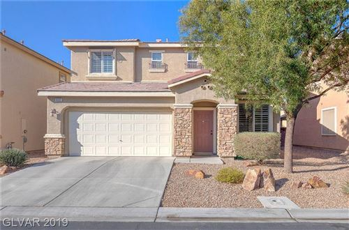 Photo of 6505 WINTER MOON Street, North Las Vegas, NV 89084 (MLS # 2157788)