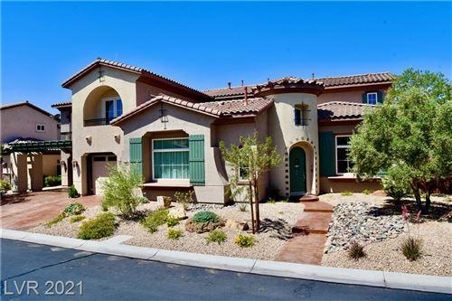 Photo of 10033 Trapper Mountain Street, Las Vegas, NV 89178 (MLS # 2294788)