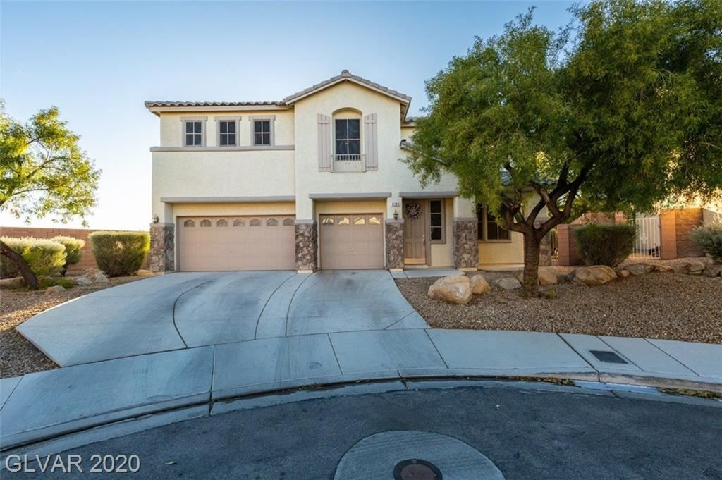 Photo of 6205 OLYMPIC GOLD Street, North Las Vegas, NV 89031 (MLS # 2163788)