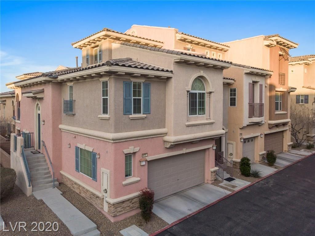 Photo of 9972 SAND KEY Street, Las Vegas, NV 89178 (MLS # 2172788)
