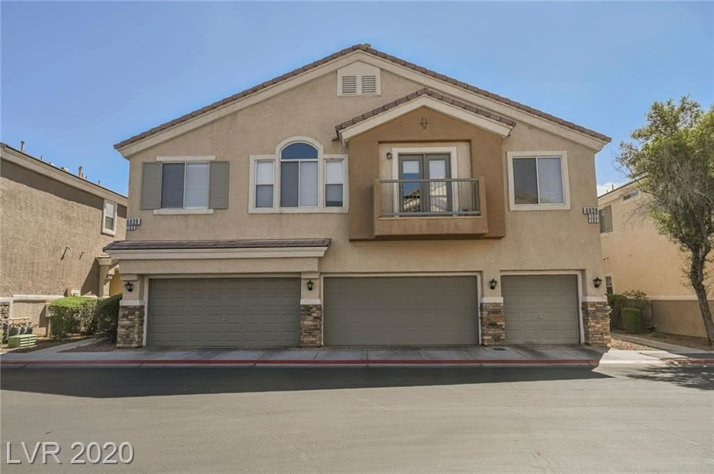 Photo of 6039 Mustang Breeze #102, Henderson, NV 89011 (MLS # 2195788)
