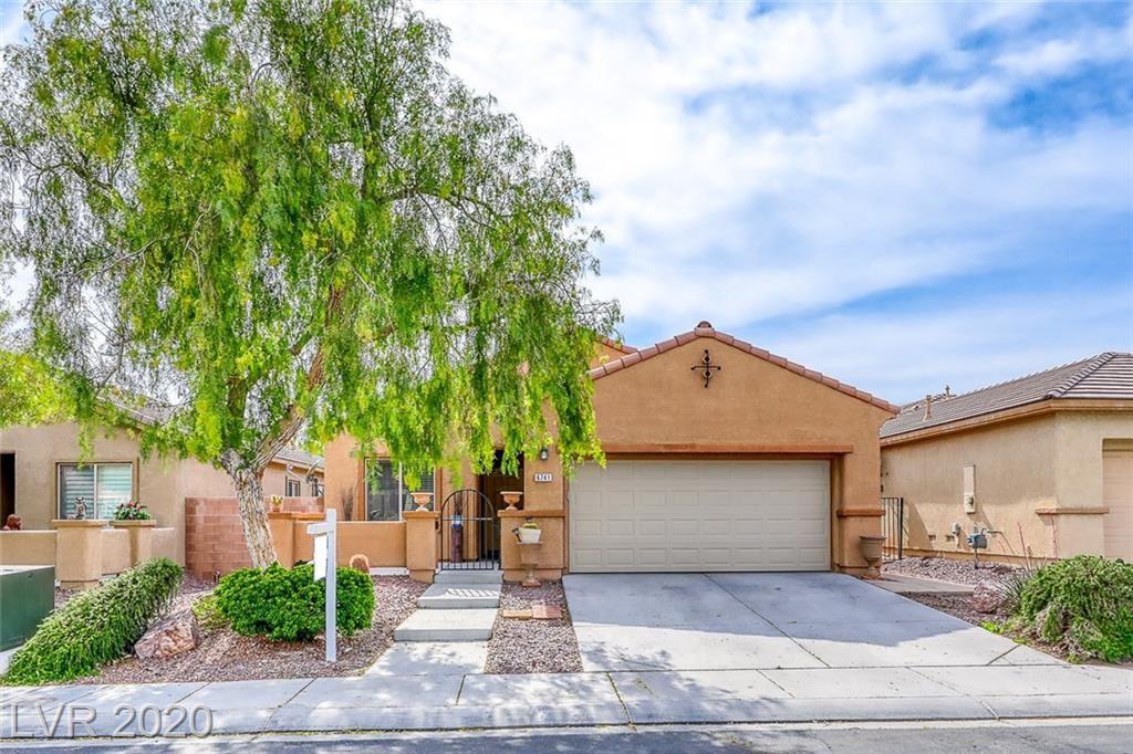 Photo of 6741 Scavenger Hunt Street, North Las Vegas, NV 89084 (MLS # 2209788)