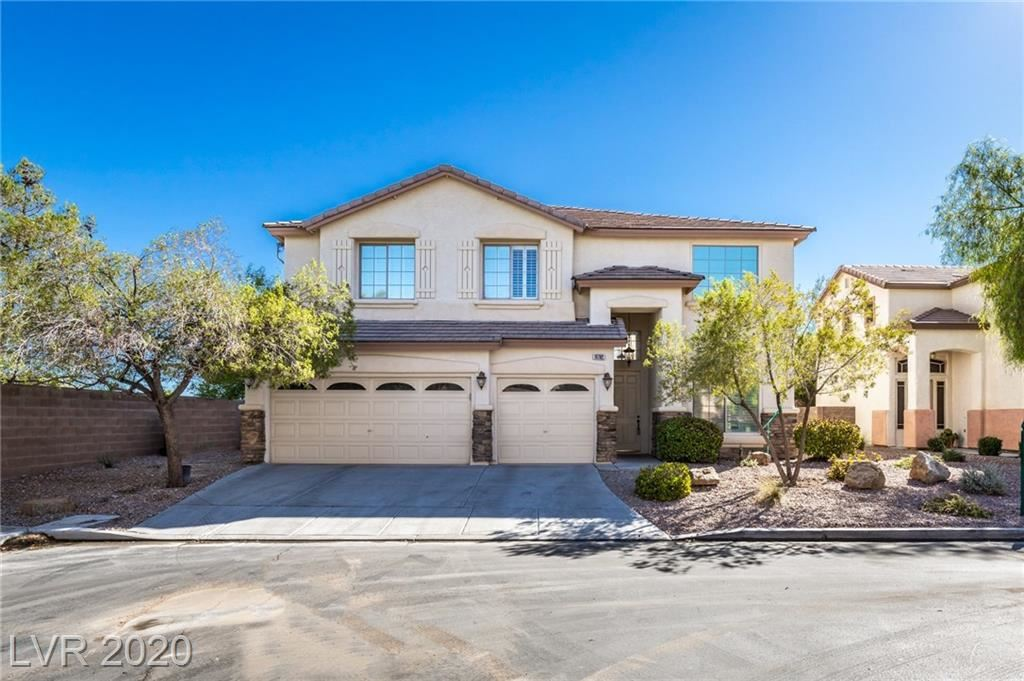 Photo of 10782 Montasola Street, Las Vegas, NV 89141 (MLS # 2239788)