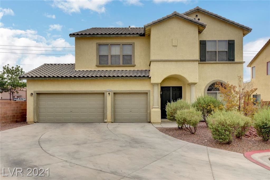 6289 Cyclone Avenue, Las Vegas, NV 89110 - MLS#: 2281788