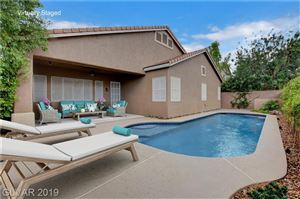 Photo of 2105 MOOREVIEW Street, Henderson, NV 89012 (MLS # 2137789)