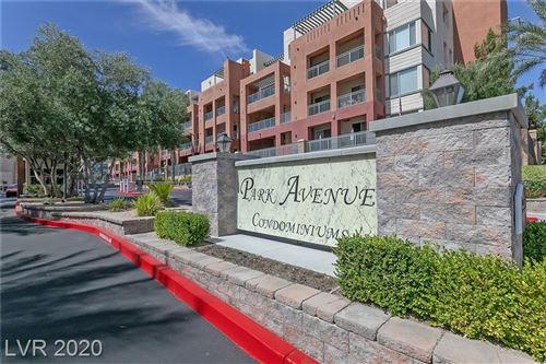 Photo of 31 Agate Avenue #501, Las Vegas, NV 89123 (MLS # 2207789)