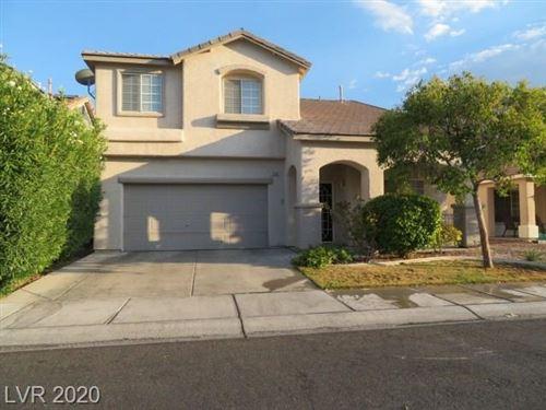Photo of 5209 Foggia Avenue, Las Vegas, NV 89130 (MLS # 2215789)