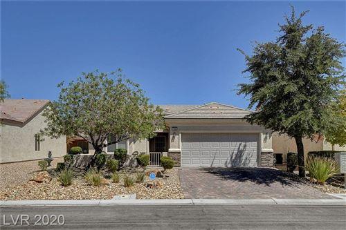 Photo of 7762 Coast Jay Street, North Las Vegas, NV 89084 (MLS # 2226789)