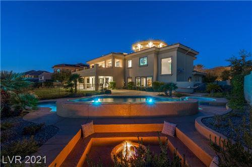 Photo of 1584 Villa Rica Drive, Henderson, NV 89052 (MLS # 2273789)