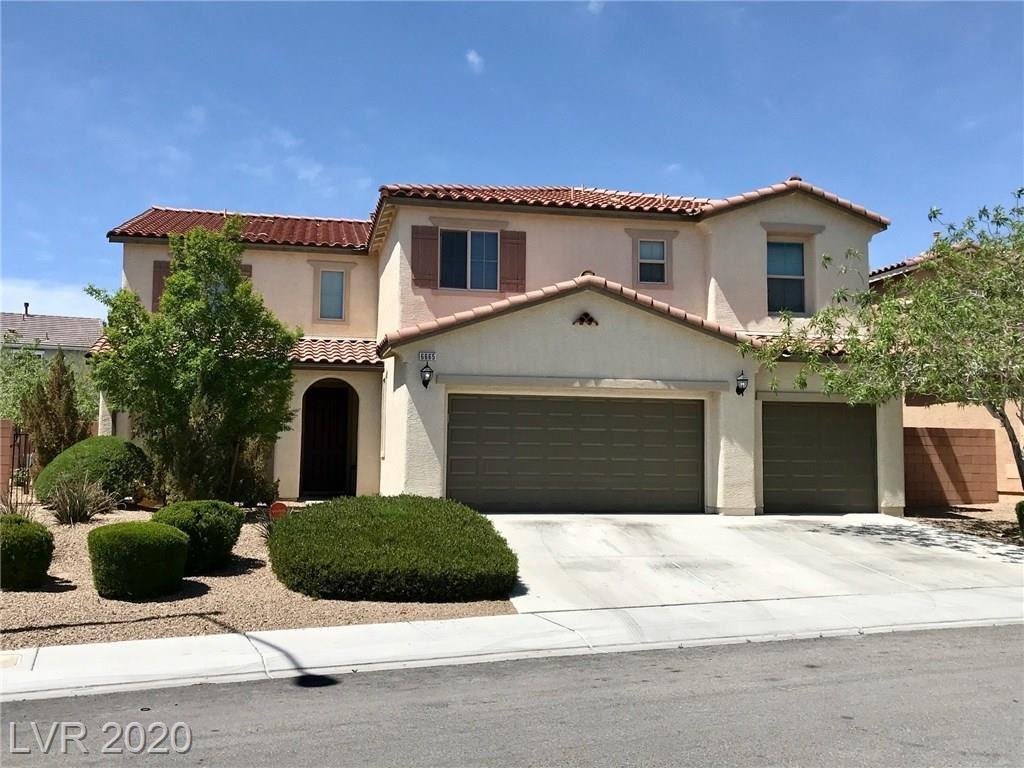 Photo of 6665 Fort William Street, North Las Vegas, NV 89084 (MLS # 2191789)