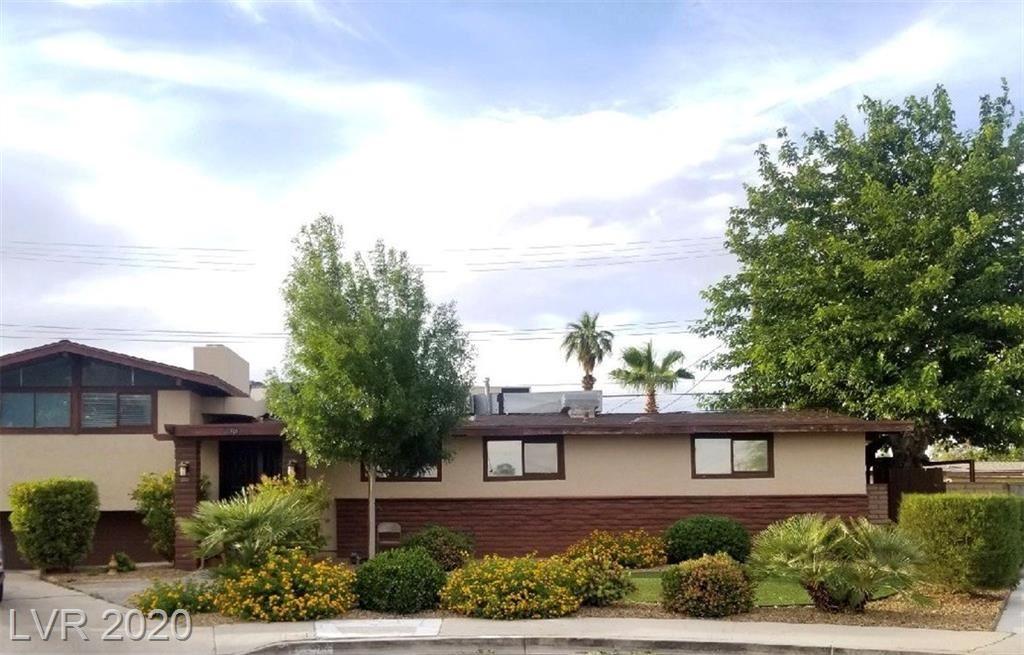 Photo of 701 Osprey, Las Vegas, NV 89107 (MLS # 2198789)