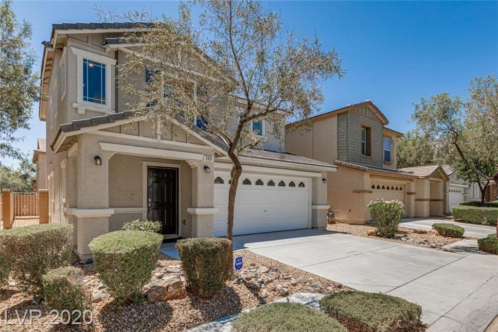 Photo of 309 Copper Pine Avenue, North Las Vegas, NV 89031 (MLS # 2208789)
