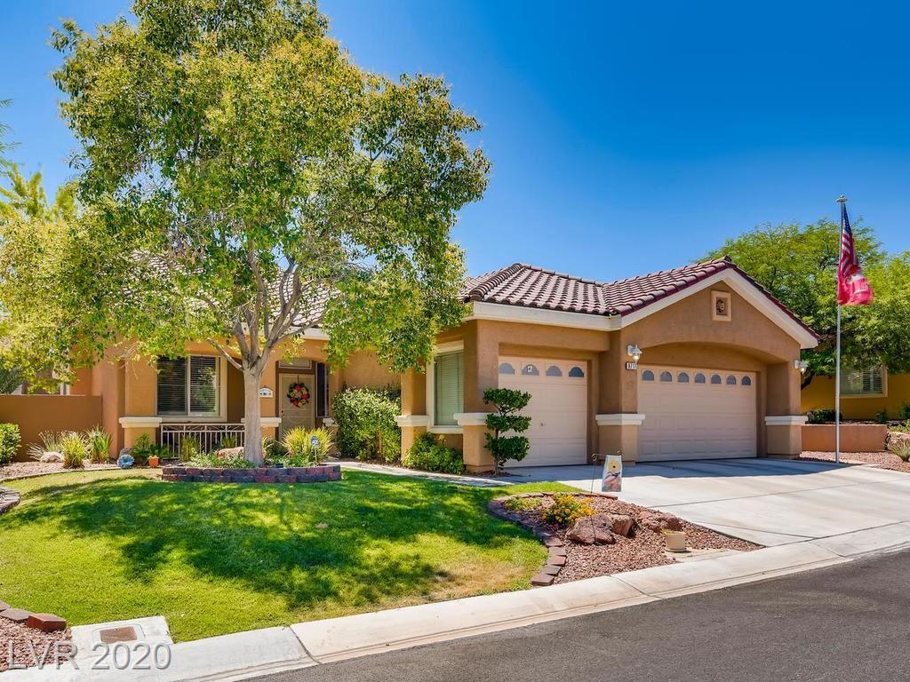 Photo of 9717 Park Brook Avenue, Las Vegas, NV 89134 (MLS # 2219789)