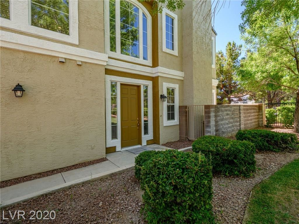 Photo of 9145 Hampstead Avenue, Las Vegas, NV 89145 (MLS # 2228789)