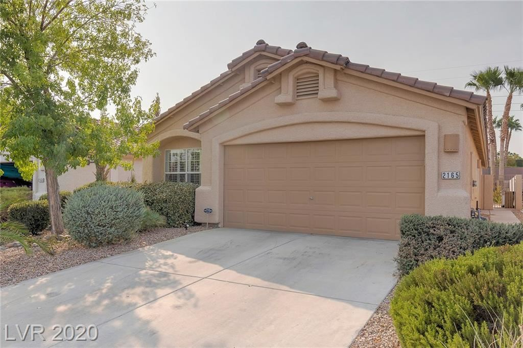 Photo of 2165 Hidden Ranch Terrace, Henderson, NV 89052 (MLS # 2232789)