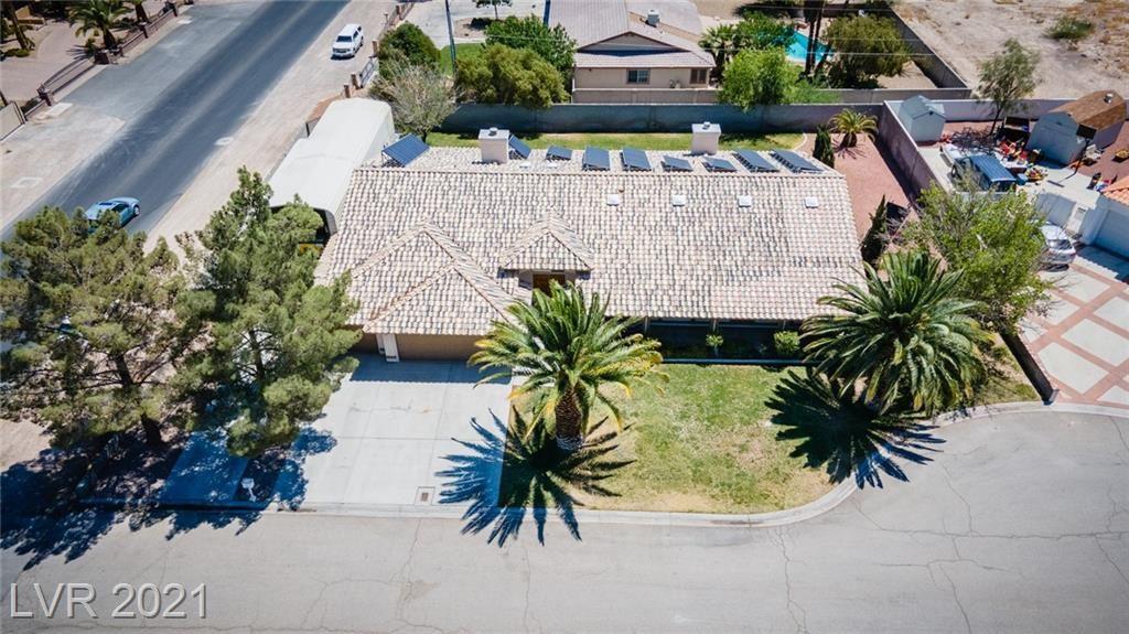 Photo of 363 East Robindale Road, Las Vegas, NV 89123 (MLS # 2293789)