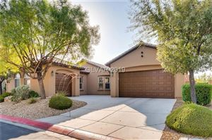 Photo of 3783 SPECULA WING Drive, North Las Vegas, NV 89084 (MLS # 2065790)