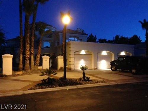 Photo of 8113 MOONSTONE Circle, Las Vegas, NV 89128 (MLS # 2258790)