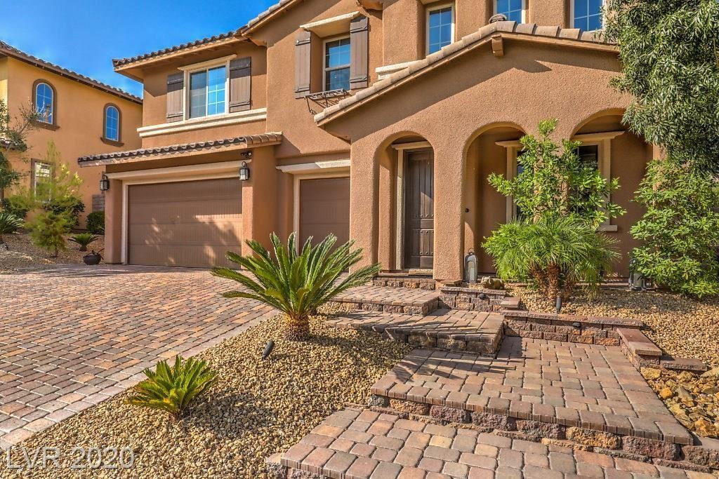 Photo of 12110 Highland Vista Way, Las Vegas, NV 89138 (MLS # 2233790)