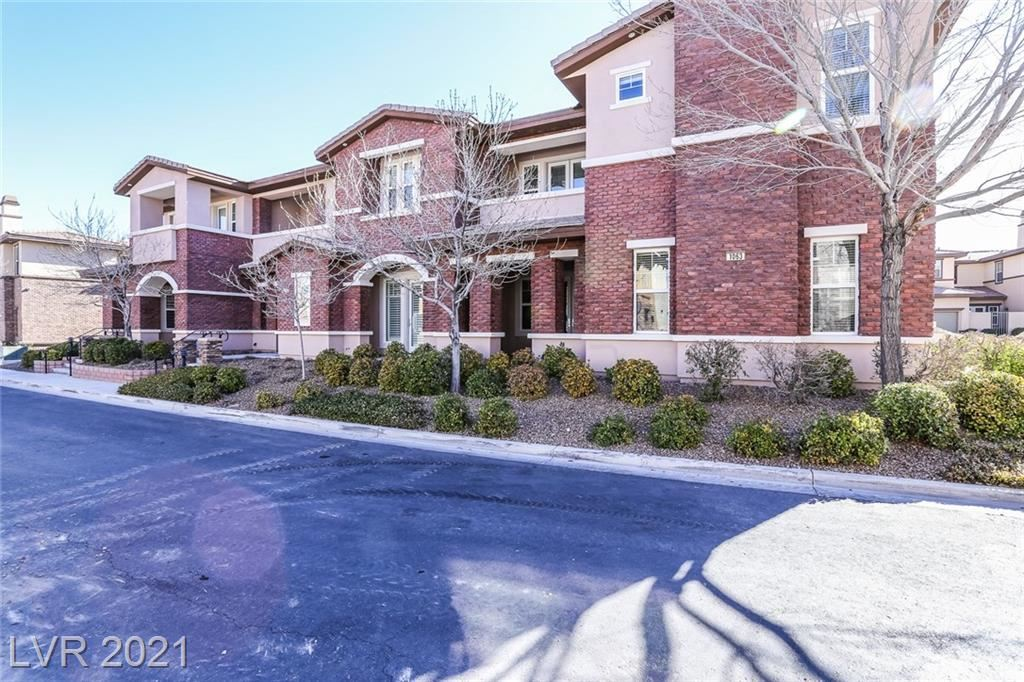 Photo of 11280 Granite Ridge Drive #1063, Las Vegas, NV 89135 (MLS # 2332790)